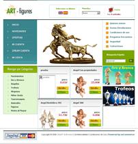 Vista previa de http://trofeos.com.es