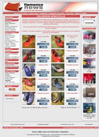 Vista previa de http://tienda.flamenco-news.com/